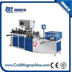 ZJP-300 Shrinkable Sleeve Inspecting and Rewinding Machine