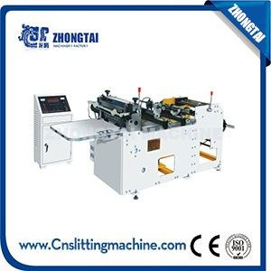 ZQD350 Label Cutting Machine